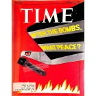 Cover Print of Time, January 8 1973