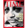 Cover Print of Time Magazine, July 4 1994