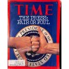 Cover Print of Time Magazine, July 8 1974