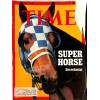 Cover Print of Time, June 11 1973