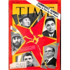 Cover Print of Time, June 13 1969