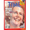 Cover Print of Time, June 20 1983