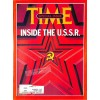 Cover Print of Time, June 23 1980