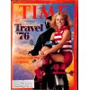 Cover Print of Time Magazine, June 28 1976