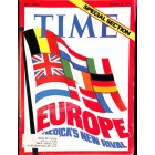 Cover Print of Time, March 12 1973