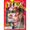 Cover Print of Time, March 27 1972
