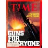 Cover Print of Time Magazine, March 3 1975