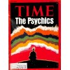 Cover Print of Time, March 4 1974