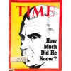 Cover Print of Time, May 14 1973