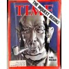 Cover Print of Time, May 21 1973
