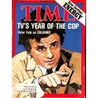 Cover Print of Time, November 26 1973