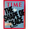 Cover Print of Time, November 6 1972