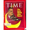 Cover Print of Time, October 12 1970