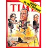 Cover Print of Time, October 8 1973