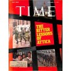 Cover Print of Time, September 27 1971