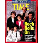 Cover Print of Time, September 4 1989