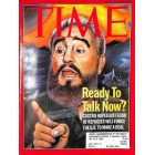 Cover Print of Time, September 5 1994