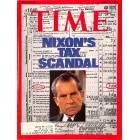 Time, April 15 1974