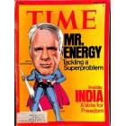 Time, April 4 1977