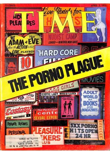 Time, April 5 1976