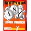 Time, April 8 1974
