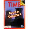 Time, April 9 1979