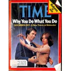 Time, August 1 1977