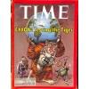 Time, February 18 1974