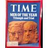 Time, January 1 1973