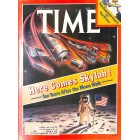 Time, July 16 1979