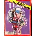 Time, March 20 1972