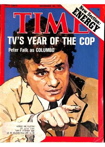 Time, November 26 1973