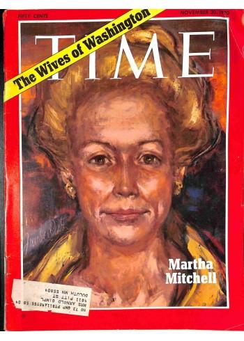 Time, November 30 1970