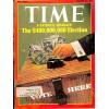 Time, October 23 1972