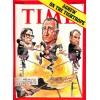 Time Magazine, October 8 1973