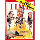 Time, October 8 1973