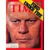 Time, September 23 1974