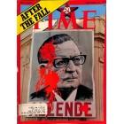 Time, September 24 1973