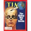Time, September 4 1972