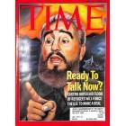 Time Magazine, September 5 1994