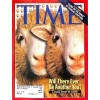 Cover Print of Time, March 10 1997
