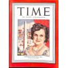 Cover Print of Time, March 14 1949