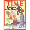 Cover Print of Time, March 15 1976