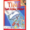 Cover Print of Time, March 15 1982