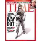 Time, March 15 2004