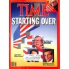 Cover Print of Time, March 16 1987