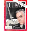 Cover Print of Time, March 1 1963