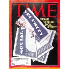 Time, March 20 1995