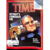 Cover Print of Time, March 21 1983