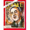 Cover Print of Time, March 22 1968